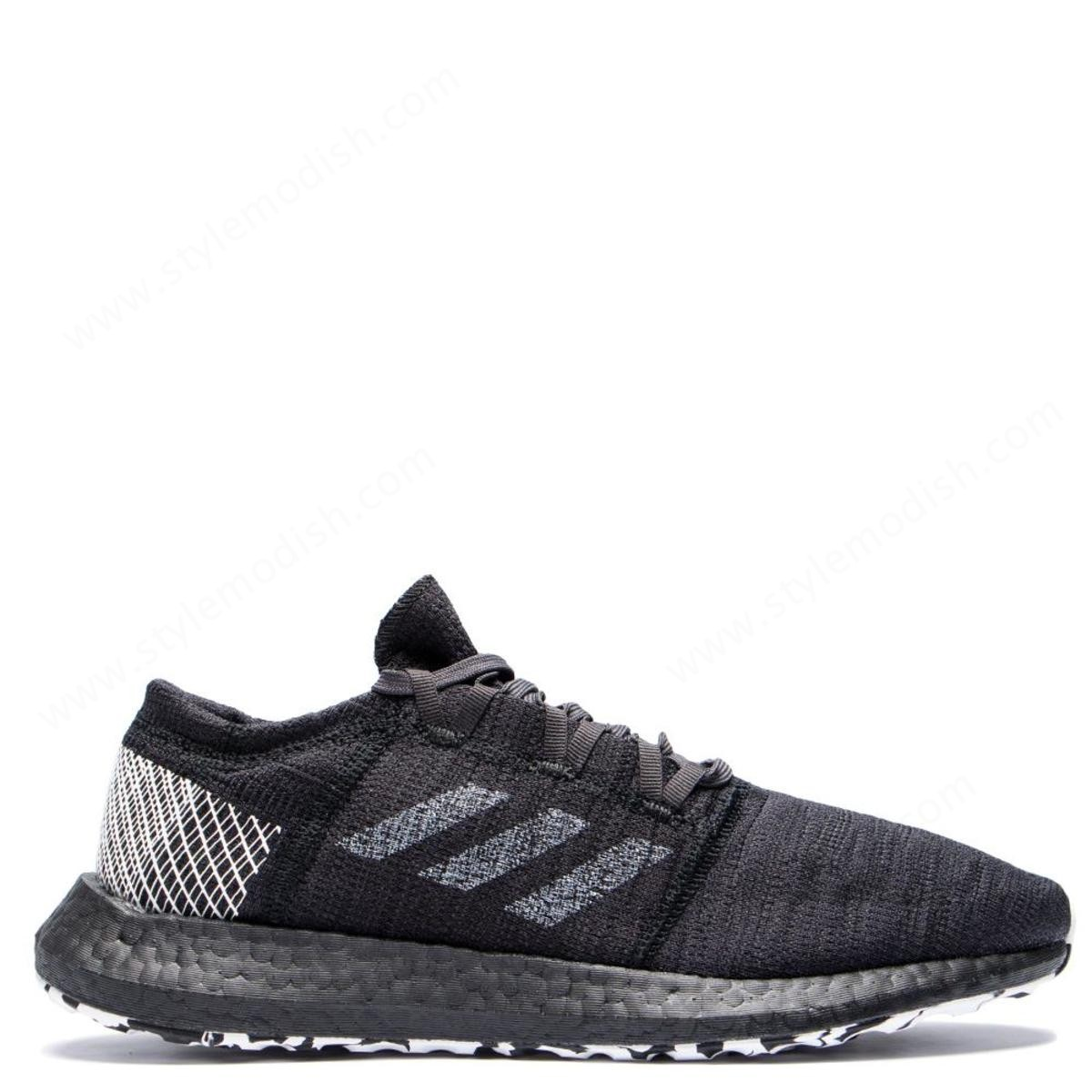 Men's Adidas Pureboost Element Ltd - Core Black Sneakers & Sneakers - -0