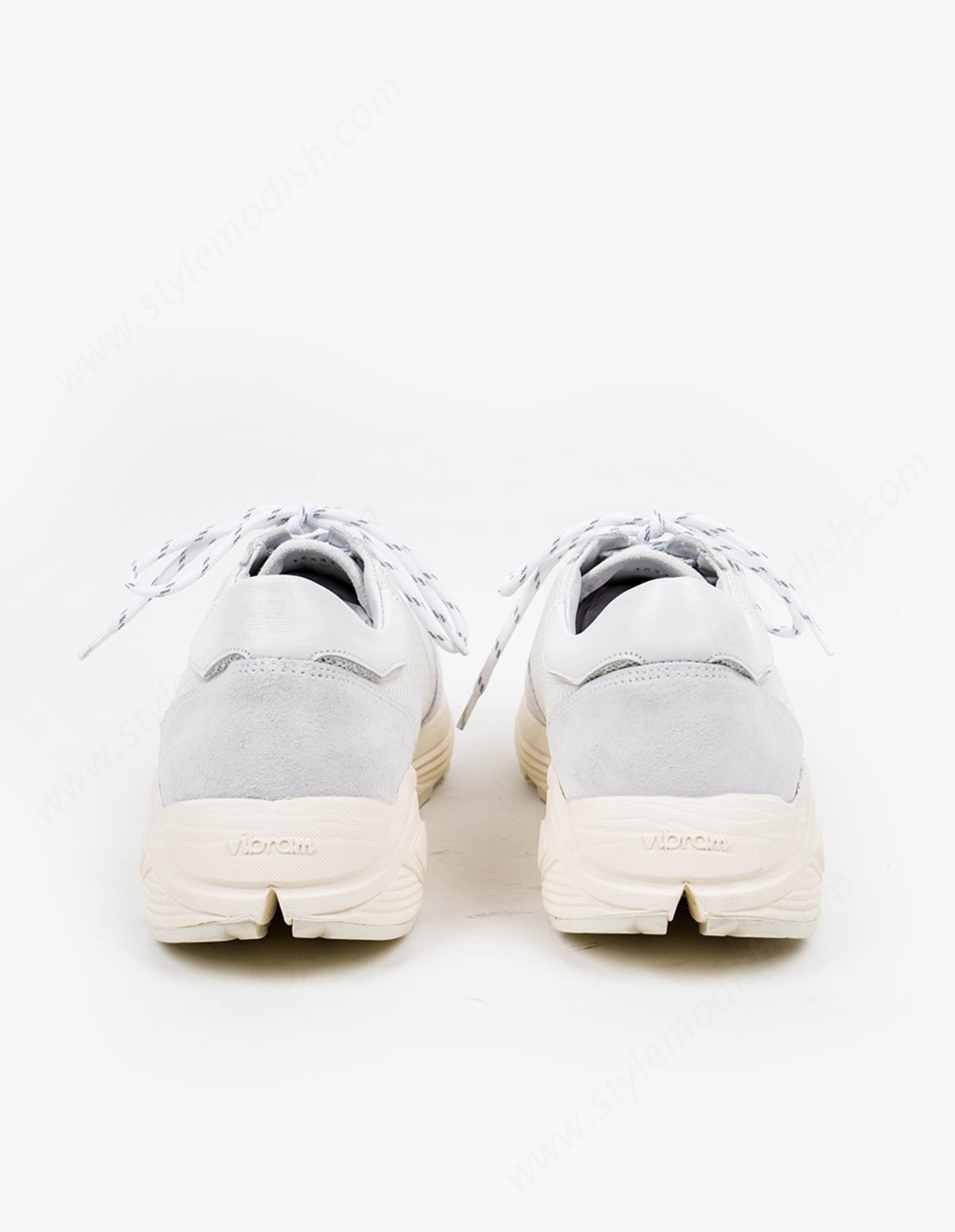 Mens's Our Legacy Mono Runner - White Trainers & Trainers - -3