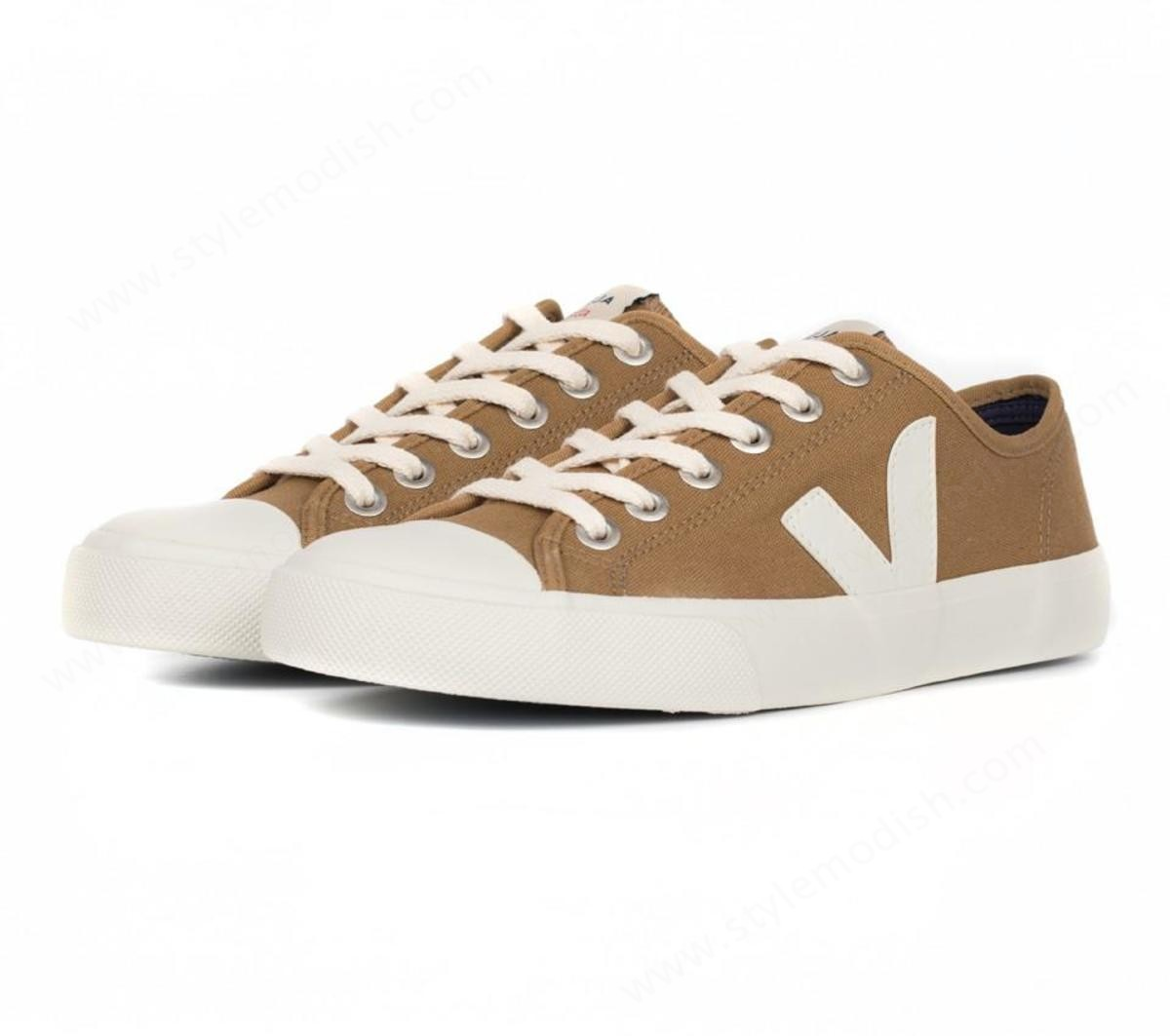 Mens's Unisex Veja Wata Shoes - Tent Pierre - -0