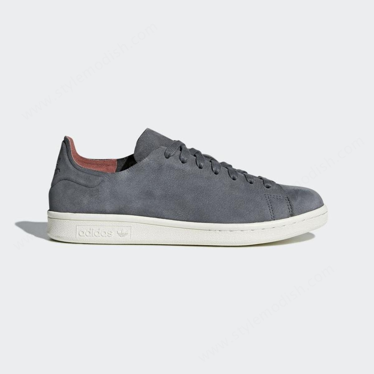 Womens's Adidas Stan Smith Modern Nuud Sneaker - -0