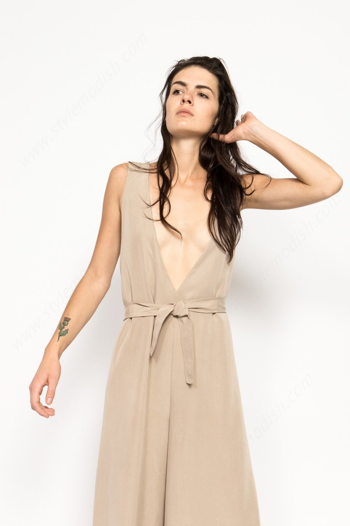Womens's Shaina Mote Attar Jumpsuit - -6