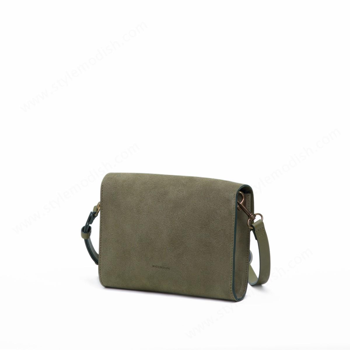 Women's Vereverto Mini Mox Bags & Purses - Women's Vereverto Mini Mox Bags & Purses