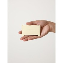 Men's Our Legacy Men Distortion Card Holder - Patent Nicotine Bags