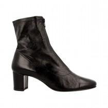 Womens's By Far Neva Boot - Black