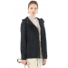 A.p.c. Womens's A.p.c. Paintball Parka Outerwear